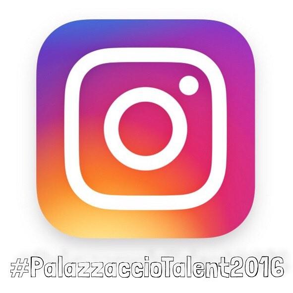PalazzaccioTalent2016_I_m_coming_